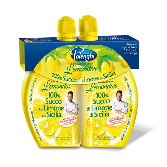 Lemondor