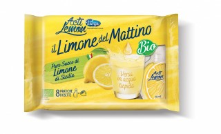 "ACTI LEMON ""Organic Lemon Juice"" 