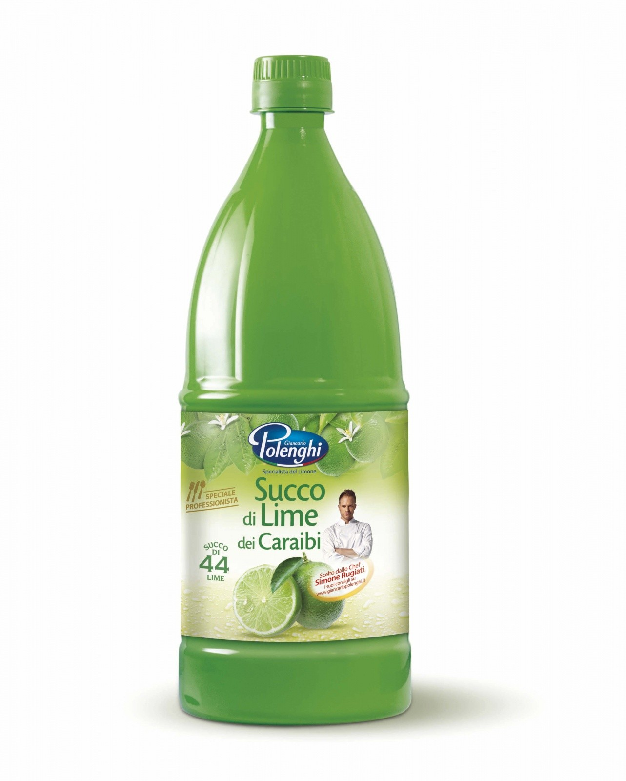 Succo di Lime da concentrato